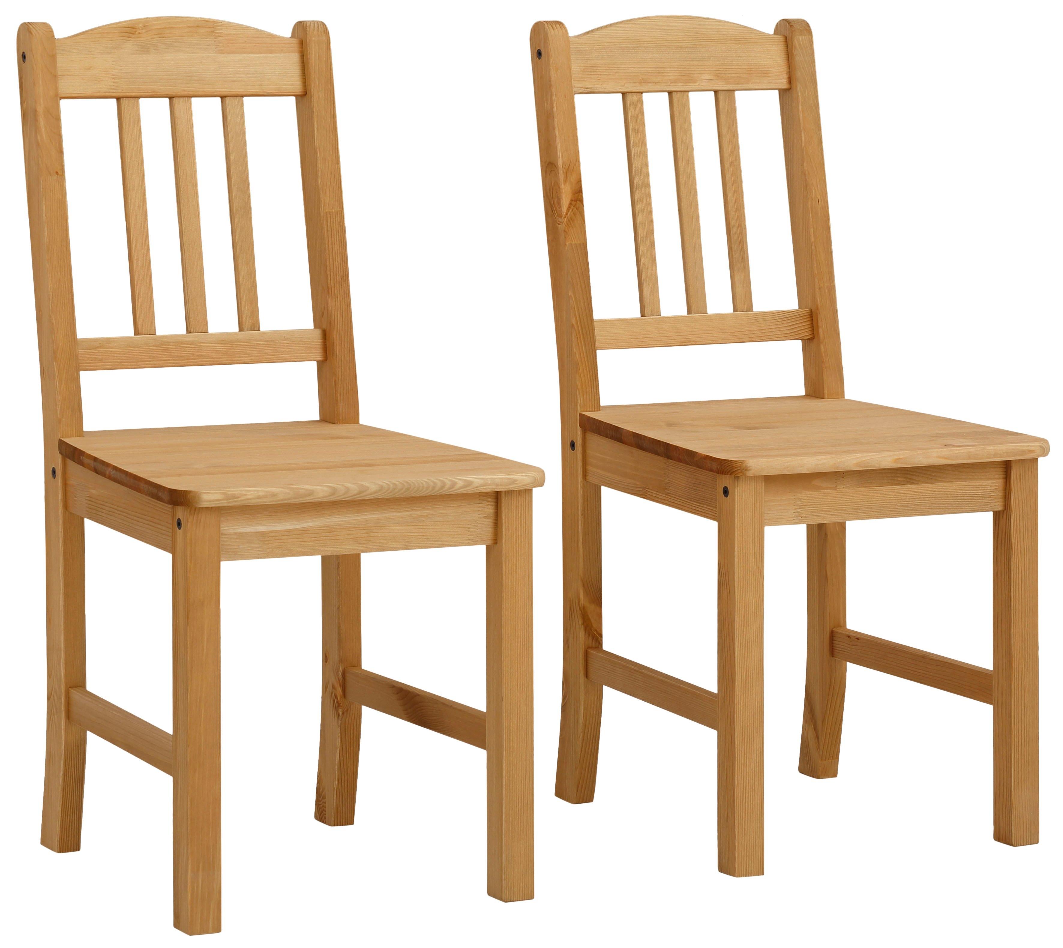 Home affaire stoel (set, 2 stuks) voordelig en veilig online kopen