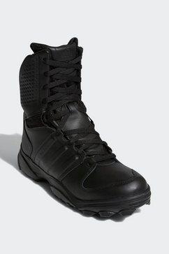 adidas performance hoge veterschoenen »gsg9-2« zwart