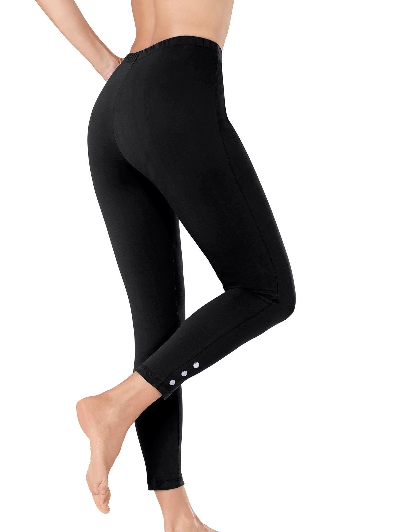 Classic Basics Legging bestellen: 30 dagen bedenktijd