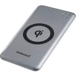 intenso »wp10000« powerbank zilver
