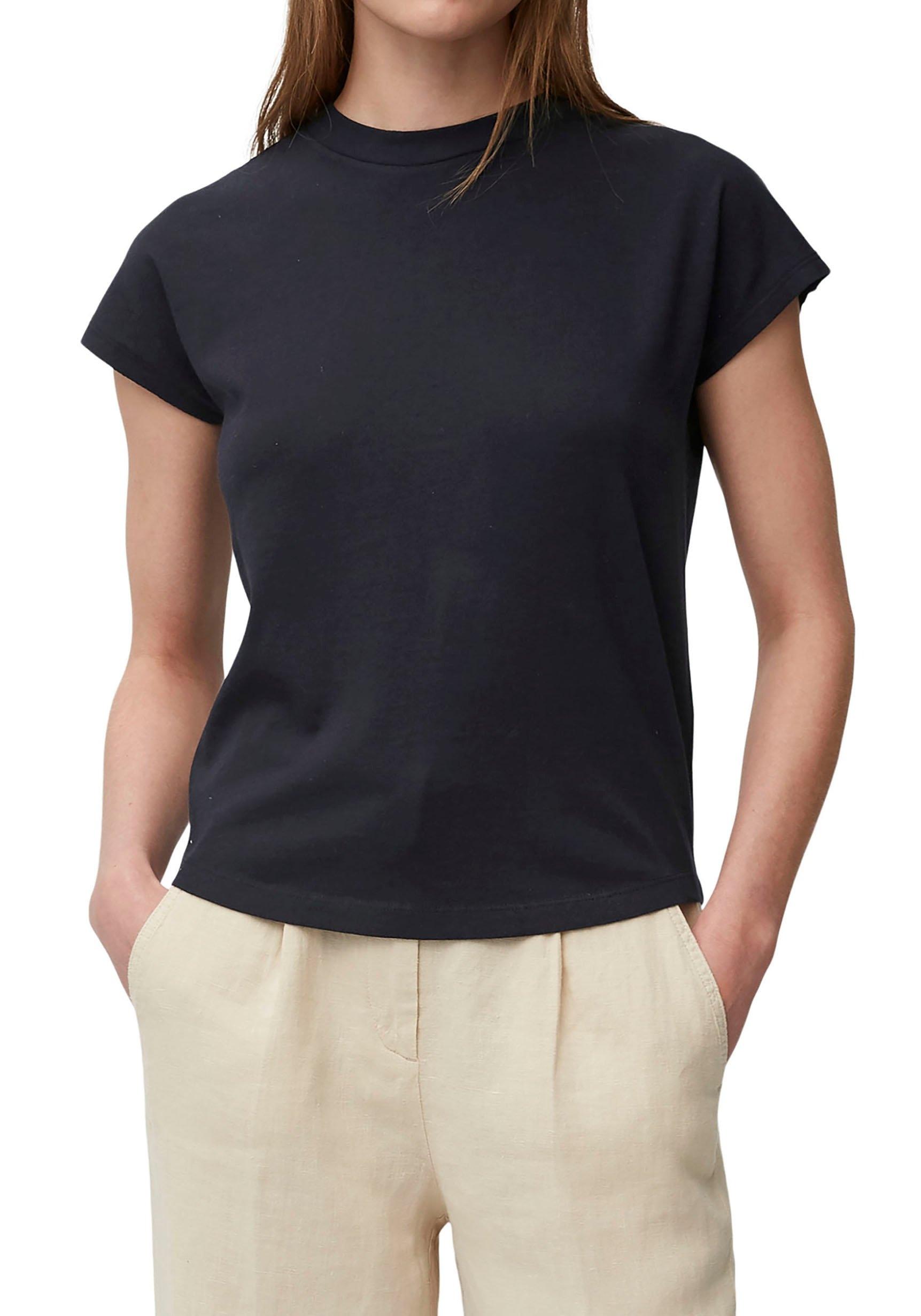 Op zoek naar een Marc O'Polo T-shirt met ribboord langs de hals? Koop online bij OTTO
