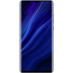 huawei smartphone p30 pro new edition, 256 gb, 24 maanden fabrieksgarantie zilver
