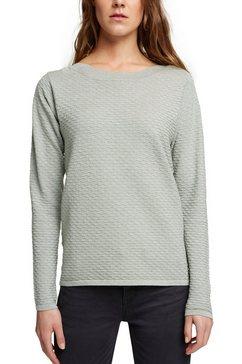 esprit sweatshirt groen