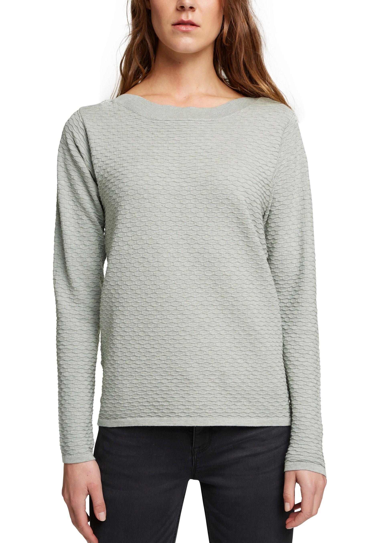 Esprit sweatshirt bestellen: 30 dagen bedenktijd