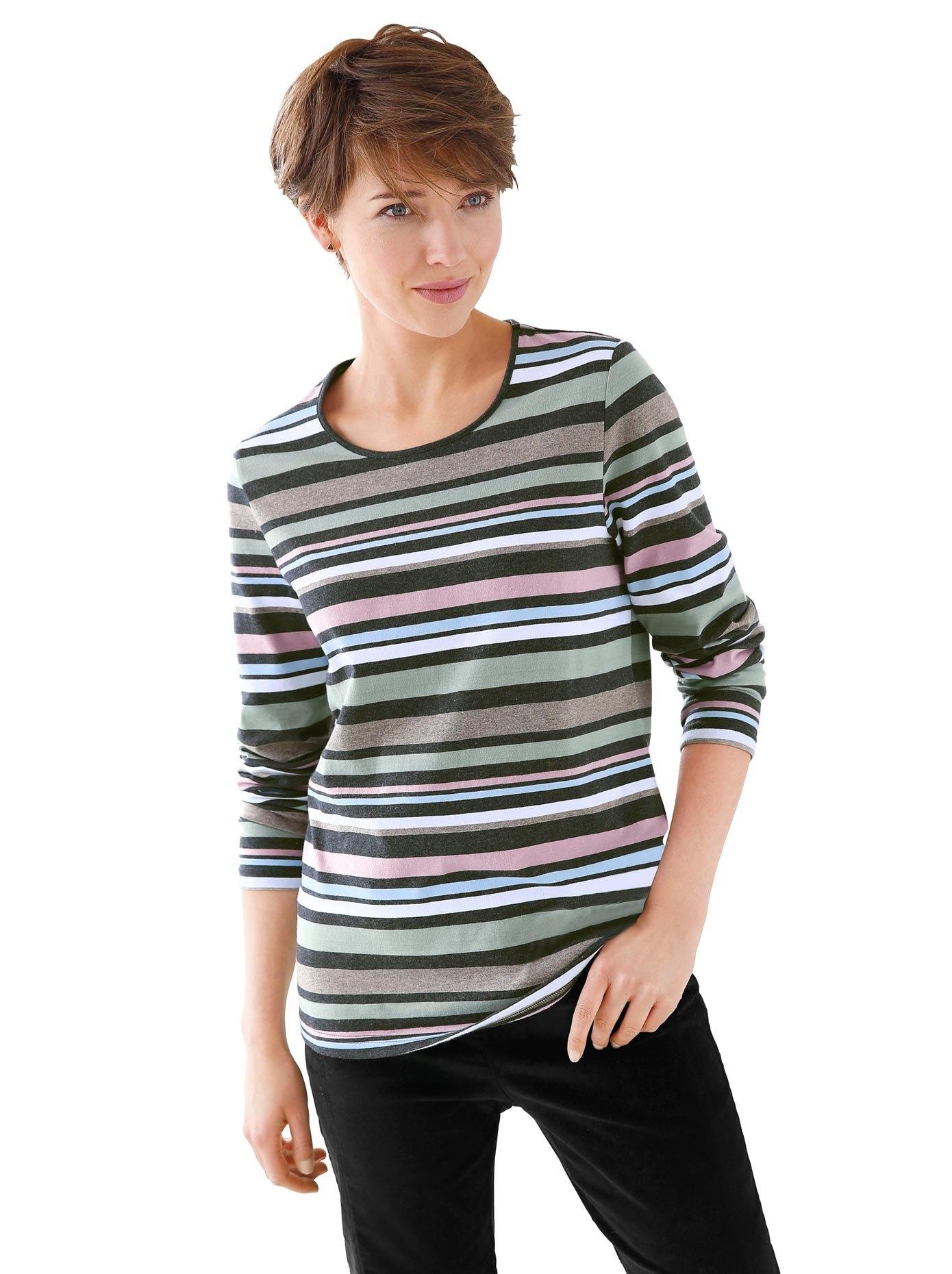 Casual Looks longsleeve voordelig en veilig online kopen