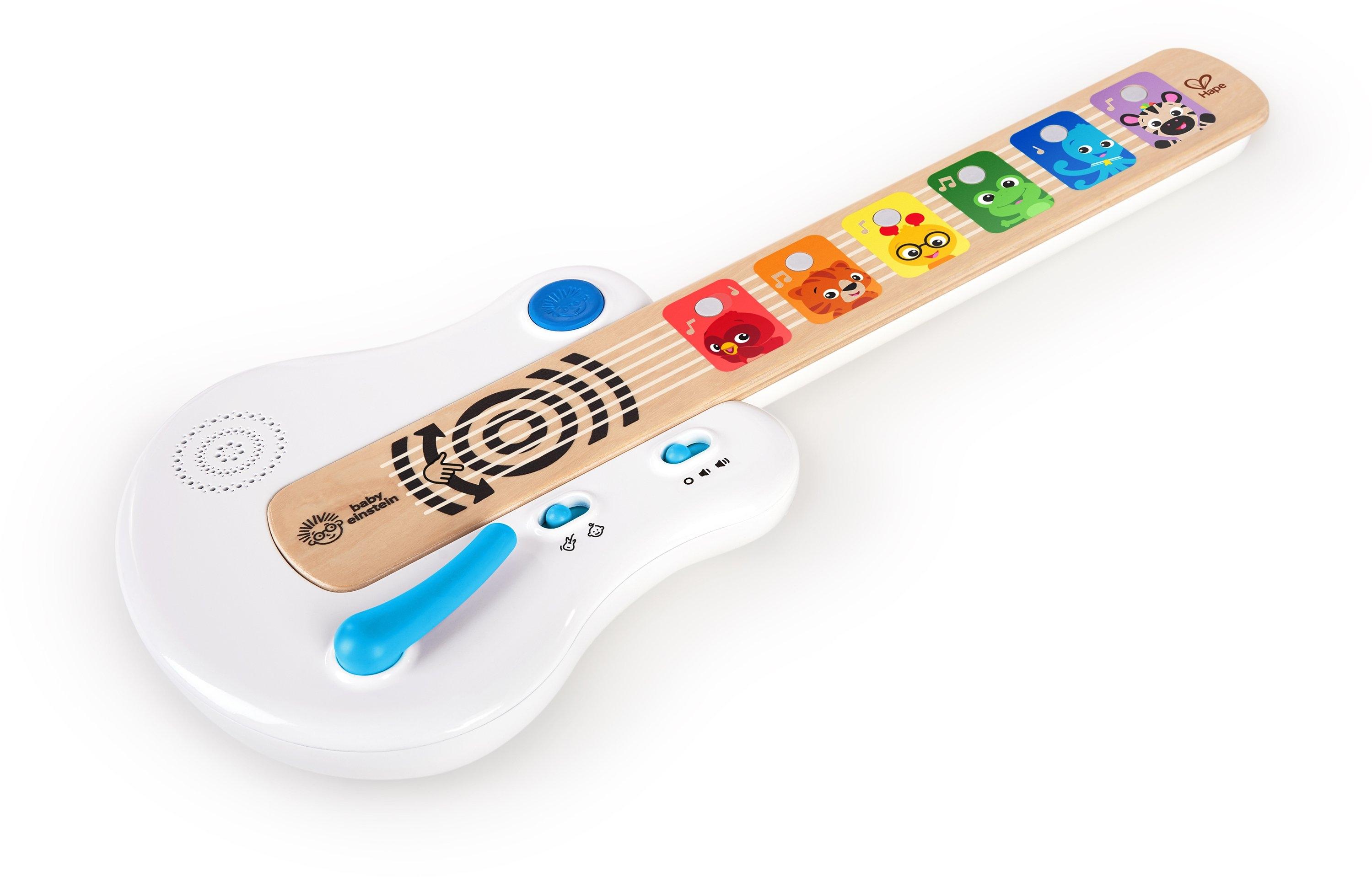Baby Einstein speelgoed-muziekinstrument Touch gitaar magische melodieën met licht en geluid veilig op otto.nl kopen