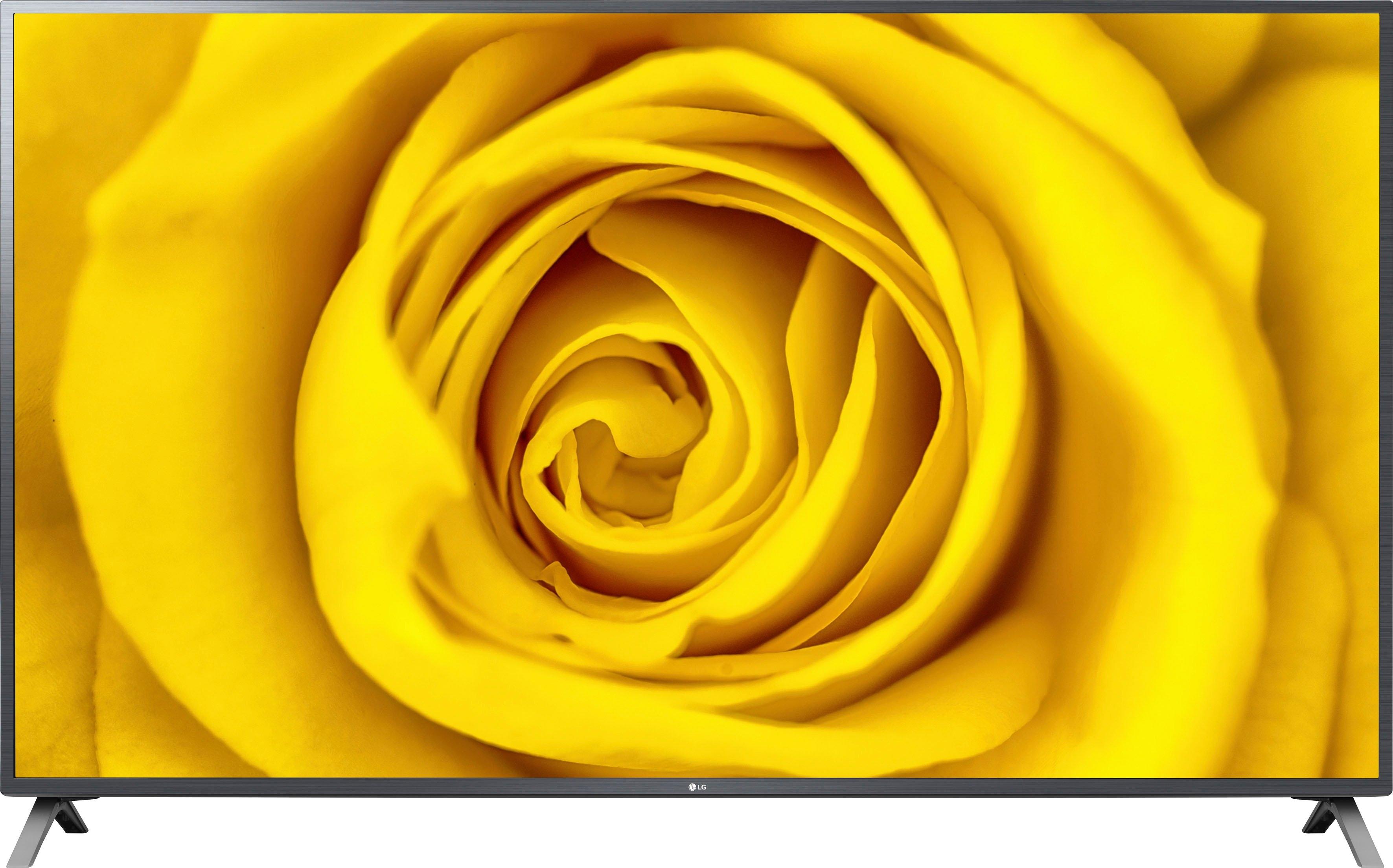 LG »70UN70706LB« LED-TV nu online kopen bij OTTO