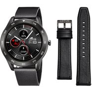 lotus smartime, 50011-1 smartwatch grijs