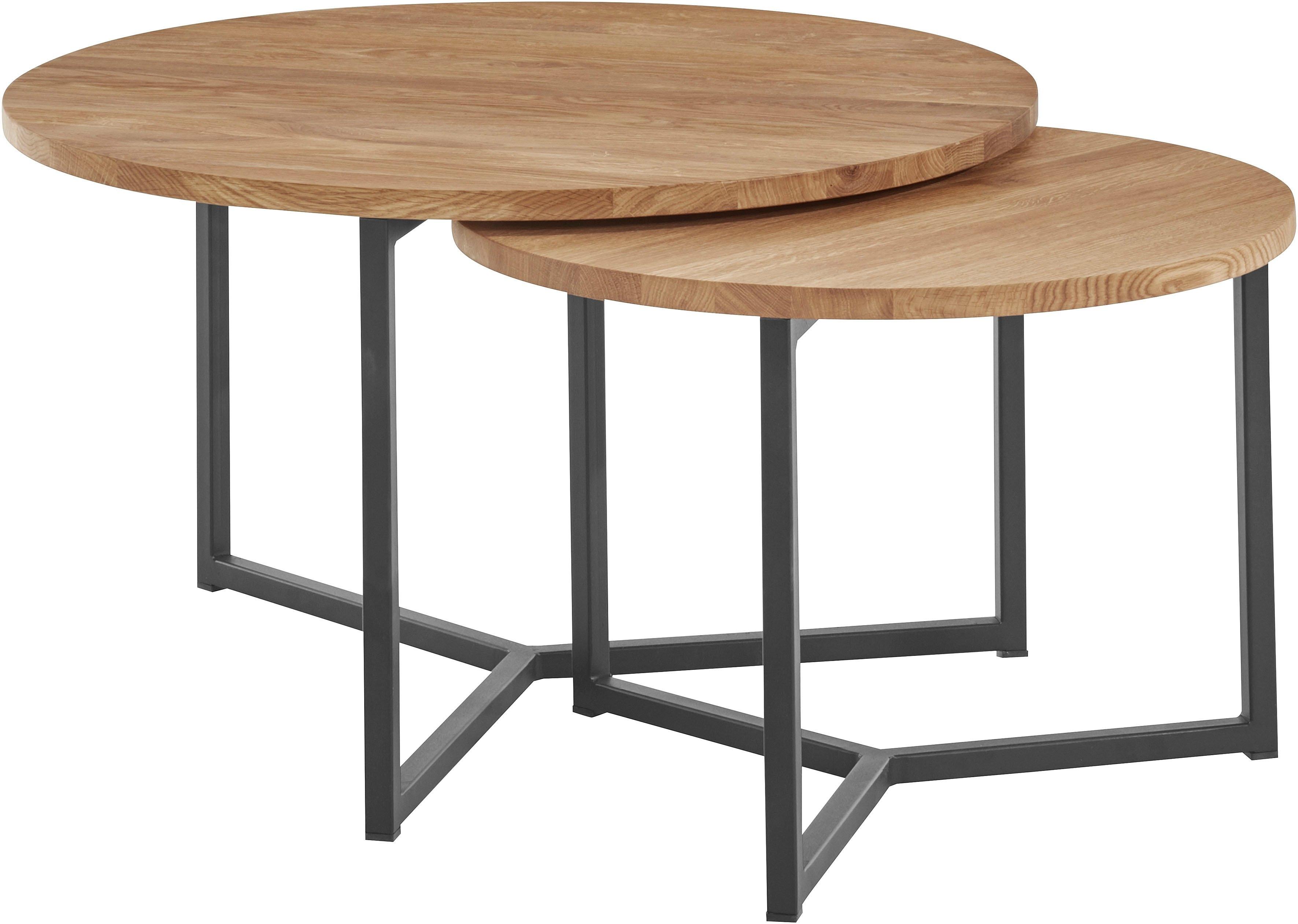 andas salontafel Likta van massief hout nu online bestellen