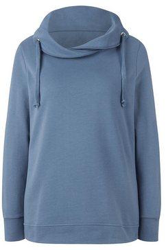 casual looks sweatshirt blauw