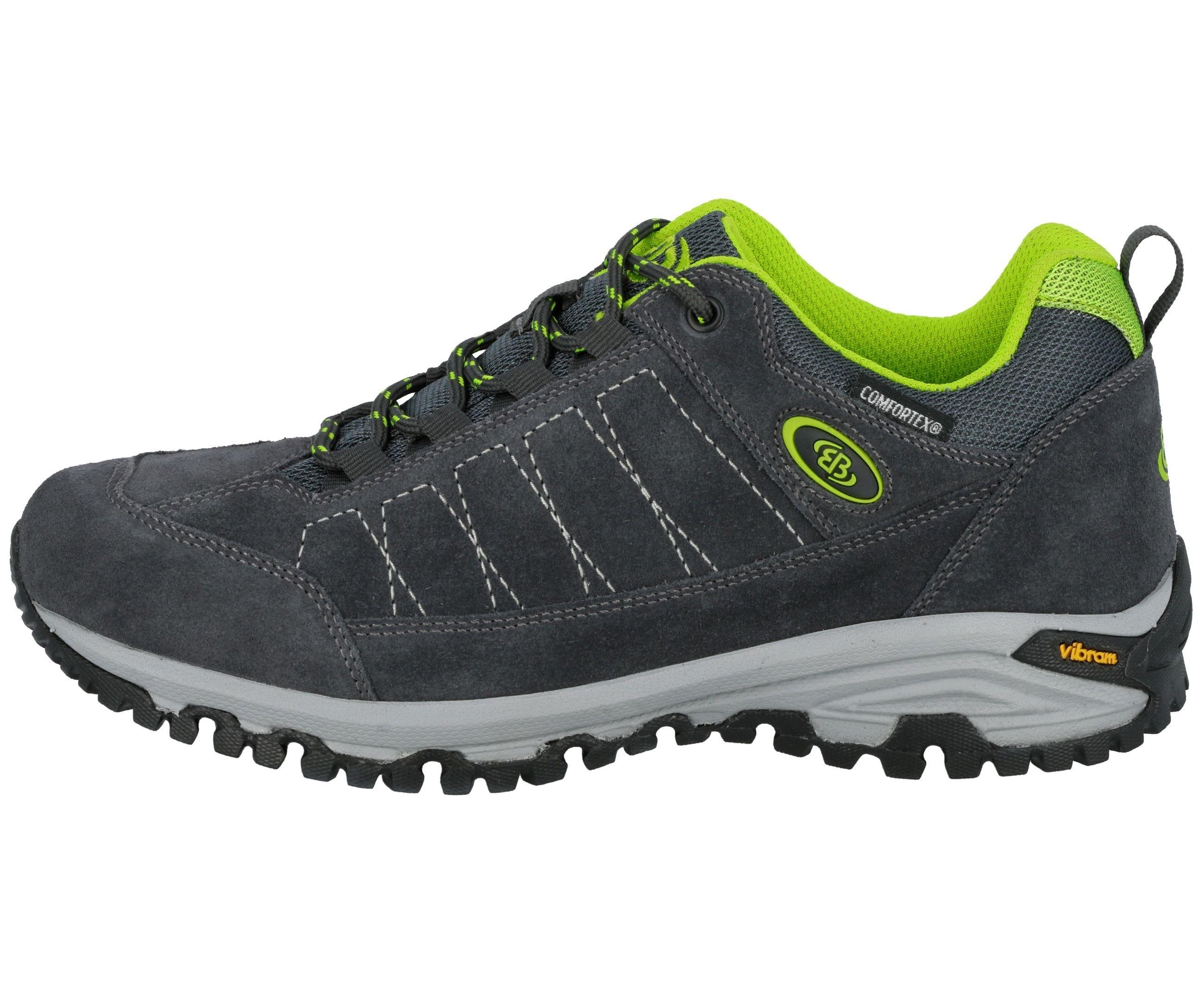 BRÜTTING wandelschoenen »Outdoorschuh Mount Adams Low« nu online kopen bij OTTO