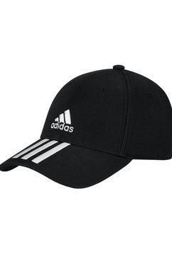 adidas performance baseballcap »daily cap« zwart
