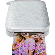 hp fotoprinter sprocket 200 wit