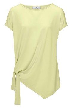 ashley brooke by heine shirt met ronde hals geel