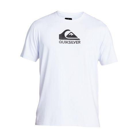Quiksilver functioneel shirt Solid Streak