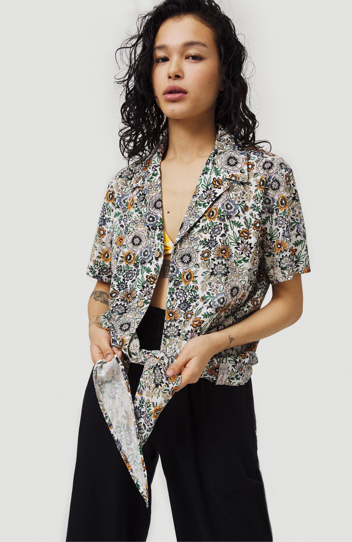 O'Neill overhemdblouse Haupu beach goedkoop op otto.nl kopen