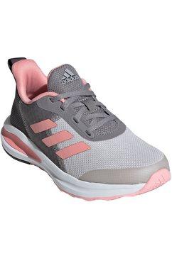 adidas performance runningschoenen »forta run k« grijs