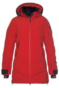 icepeak ski-jack »elgin« rood