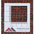 morgenland wollen kleed kazak teppich handgeknuepft rot rood