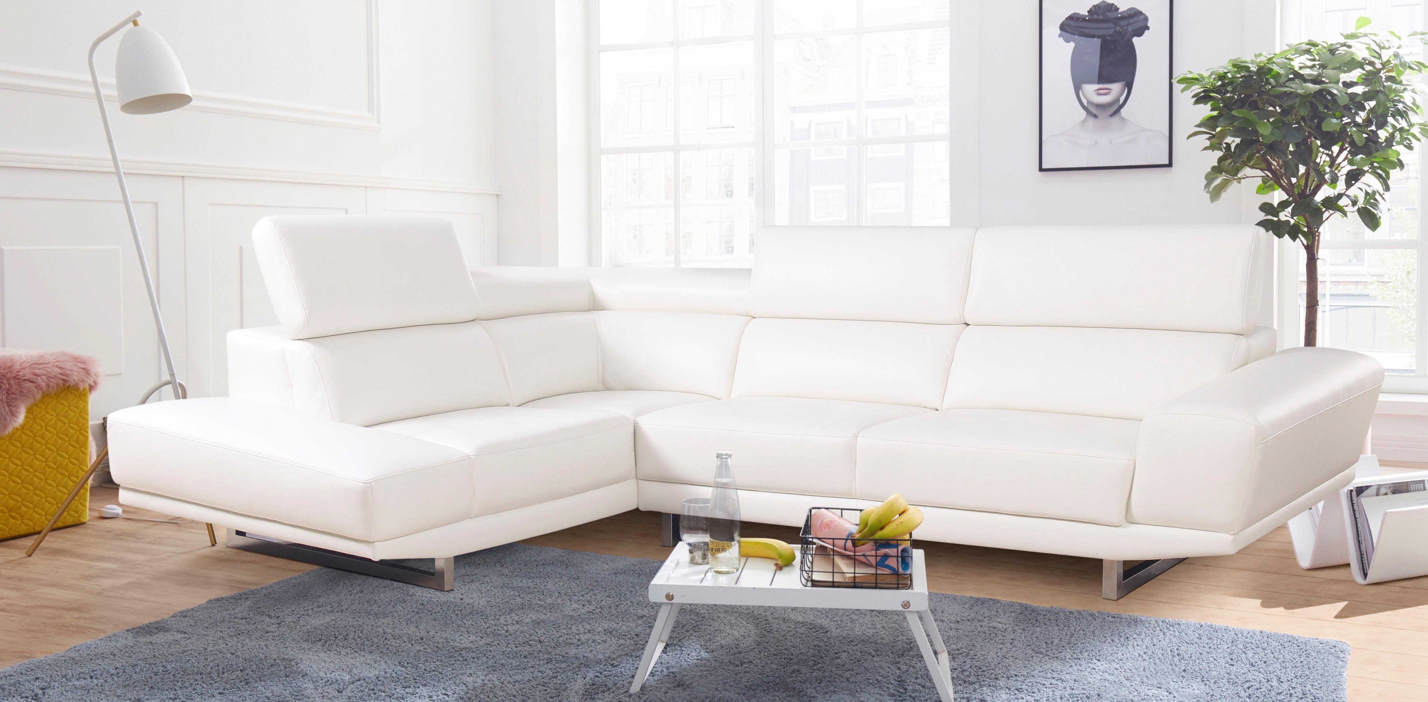 Places of Style hoekbank bij OTTO online kopen