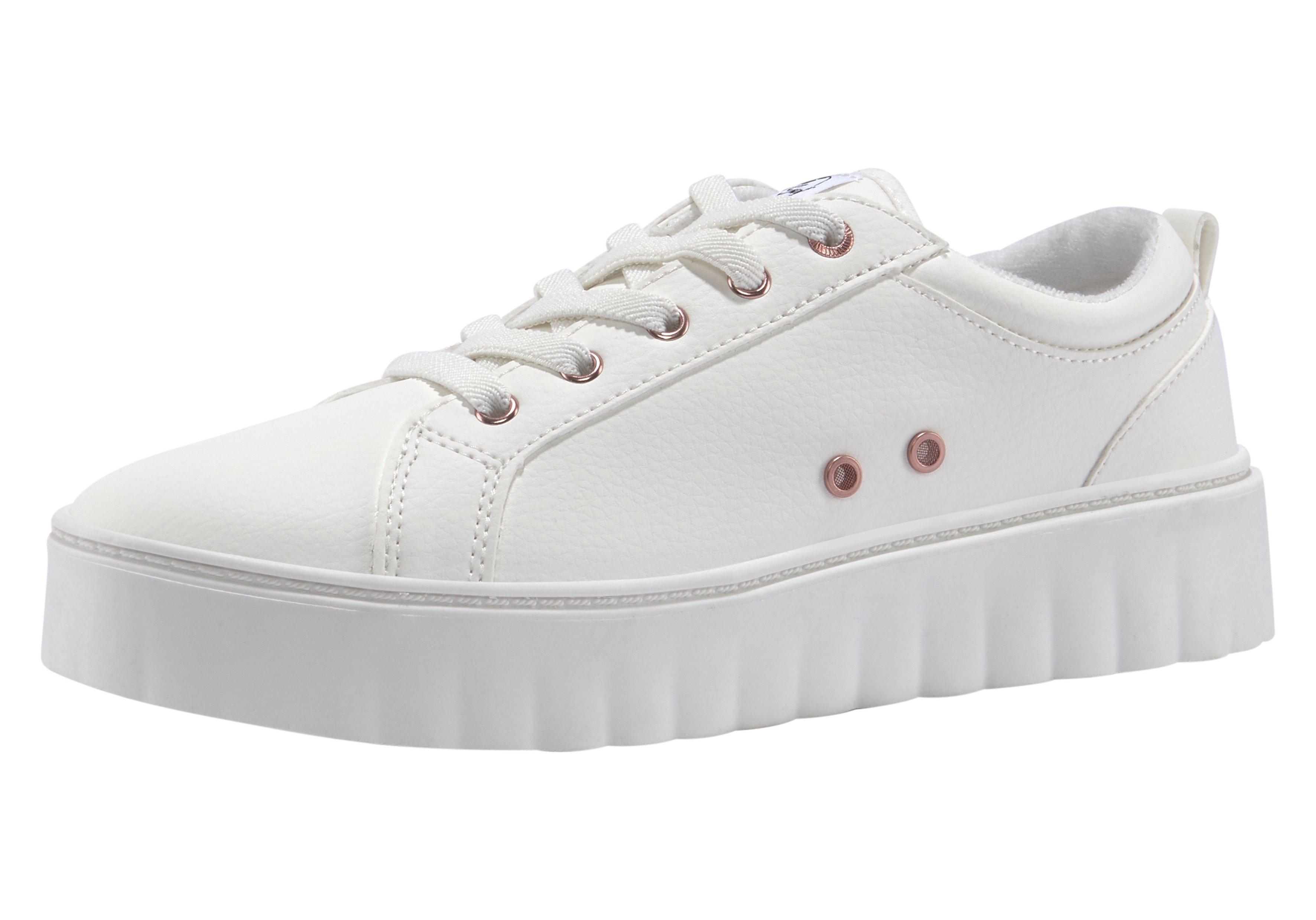 Roxy sneakers »SHEILAHH« voordelig en veilig online kopen