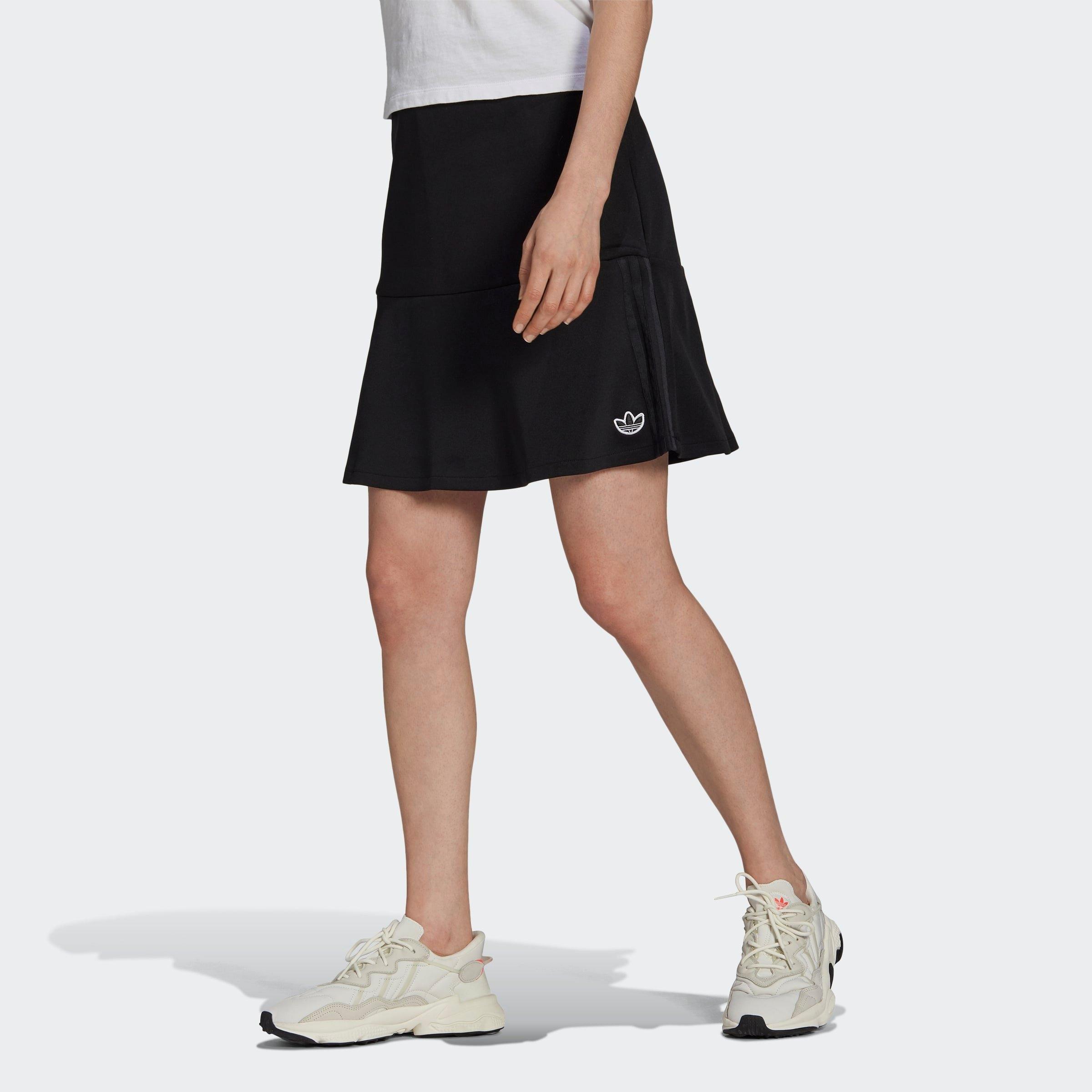 adidas Originals zomerrok »MIDI ROCK« voordelig en veilig online kopen