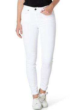 dnim by yest slim fit jeans joy-essential smalle elegante snit wit