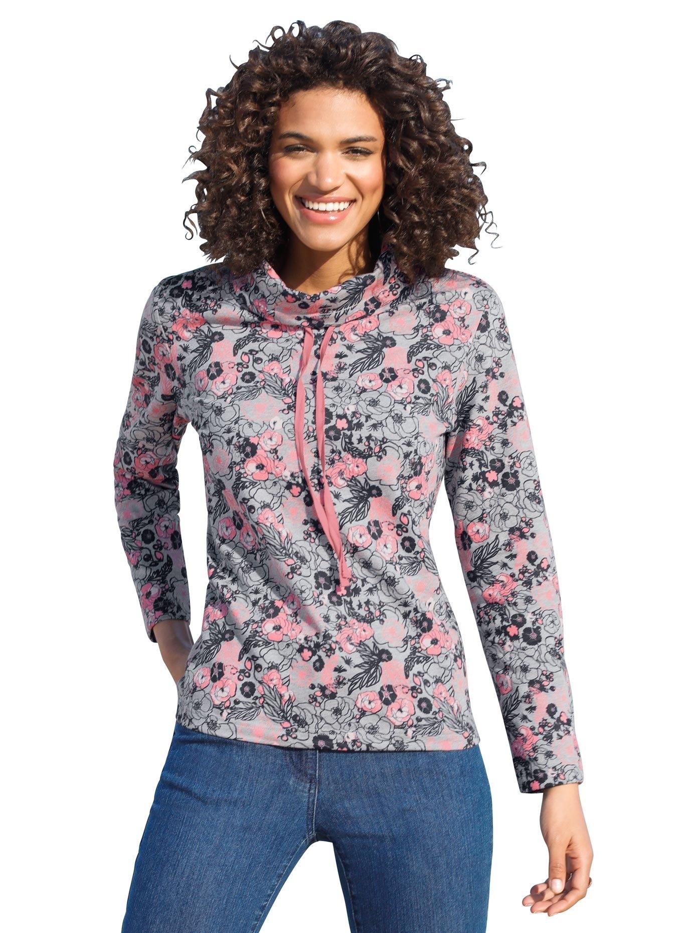 Op zoek naar een Classic Basics sweatshirt? Koop online bij OTTO