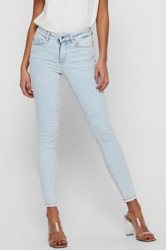 only skinny fit jeans onlblush life blauw