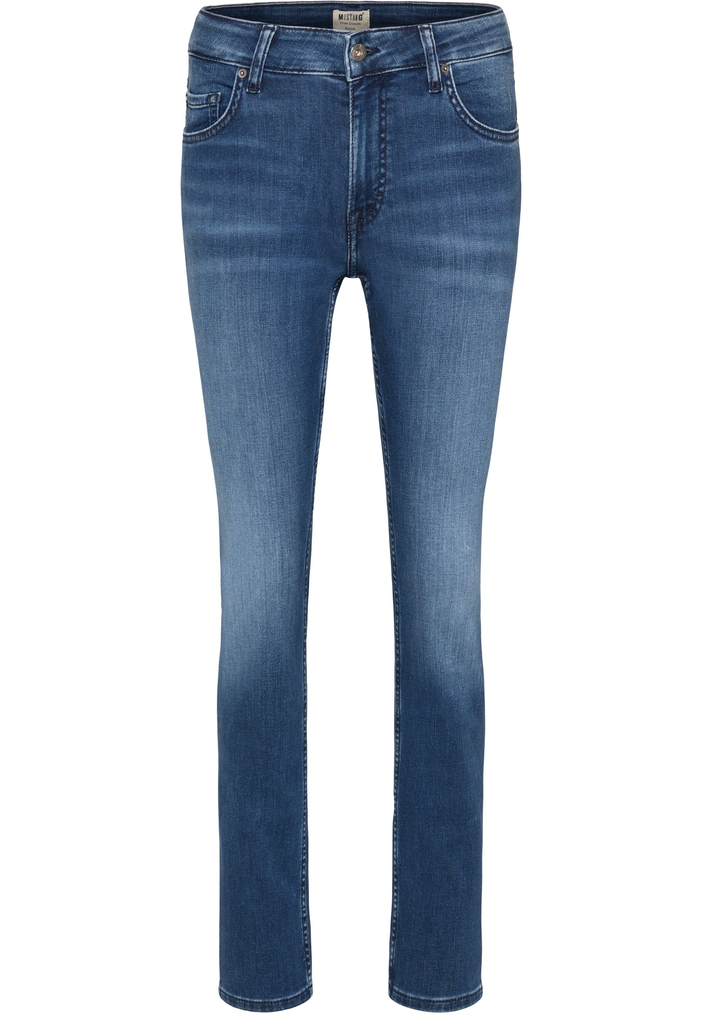 MUSTANG jeans »Sissy Slim« voordelig en veilig online kopen