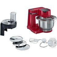 bosch »mums2er01« keukenmachine rood