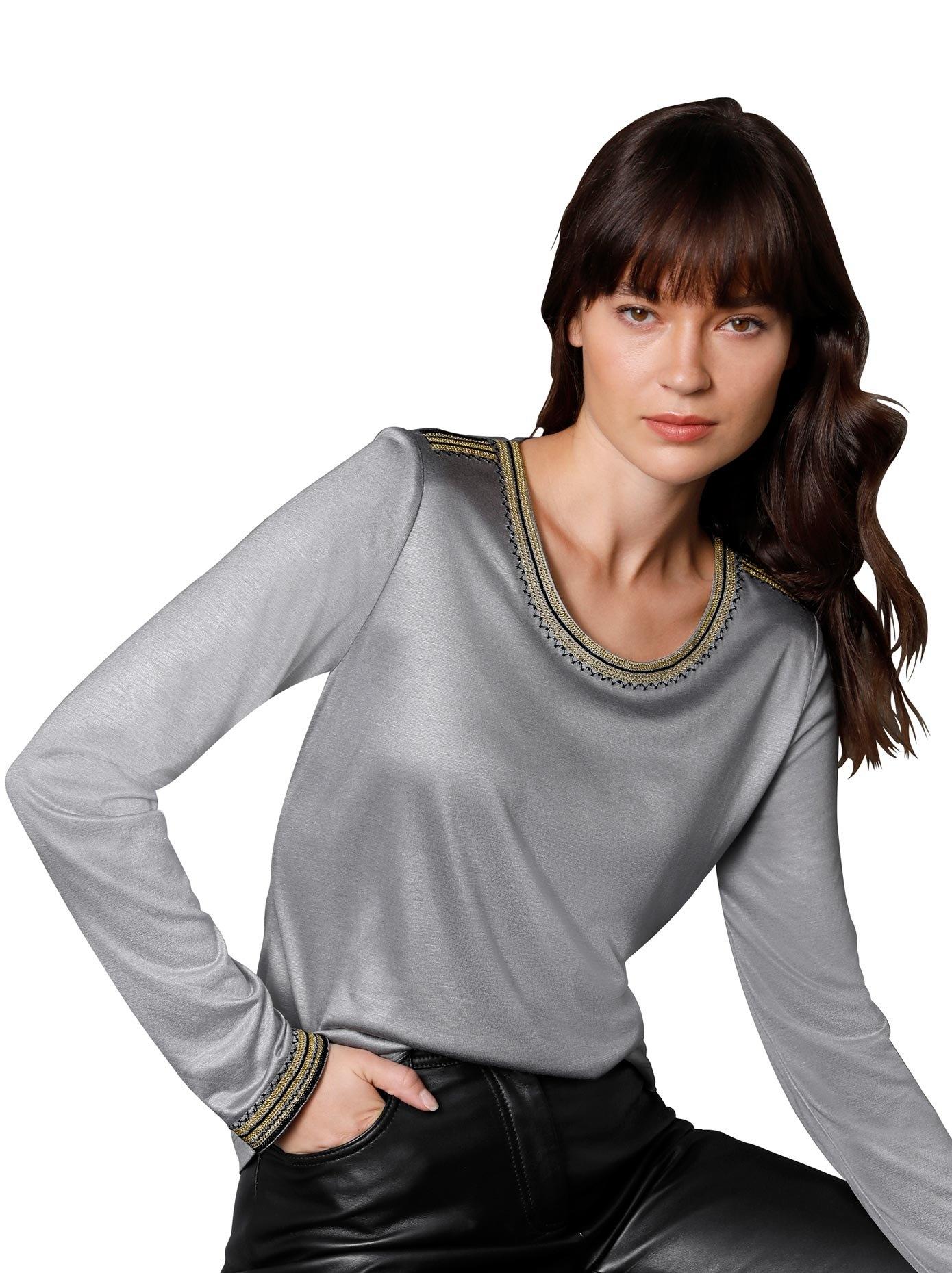 Classic Inspirationen Classic shirt met lange mouwen veilig op otto.nl kopen