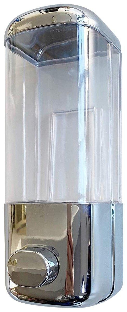 ADOB zeepdispenser voor vloeibare zeep, shampoo, douchegel of lotion nu online kopen bij OTTO