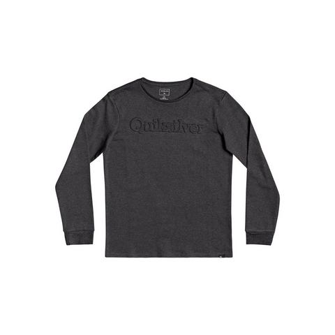 NU 20% KORTING: Quiksilver shirt met lange mouwen Tropical Slang