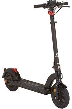 prophete e-scooter prophete elektrische step voor openbare weg zwart