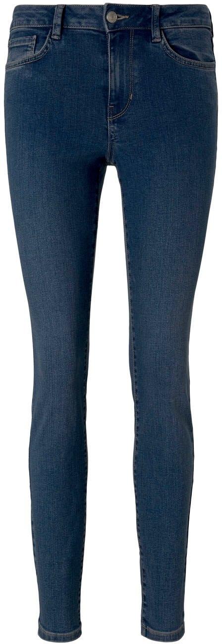 Tom Tailor Denim slim fit jeans in 5-pocketsmodel voordelig en veilig online kopen
