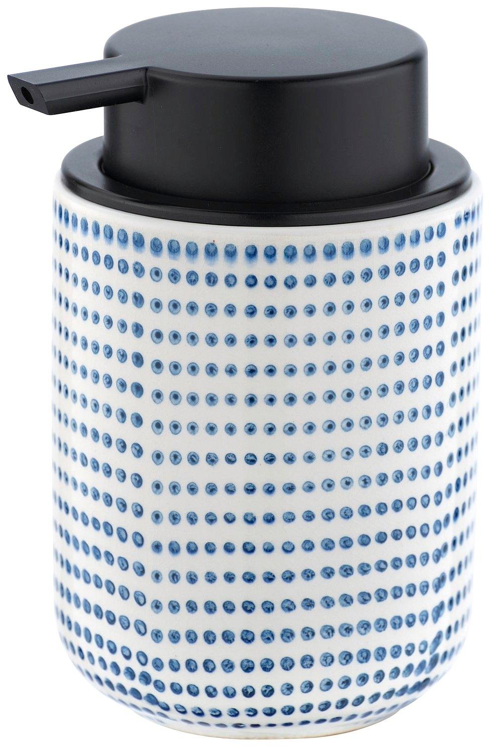 WENKO zeepdispenser Nole Vloeibare zeepdispenser, afwasmiddeldispenser, keramiek, 300 ml goedkoop op otto.nl kopen