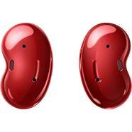 samsung in-ear-hoofdtelefoon galaxy buds live rood