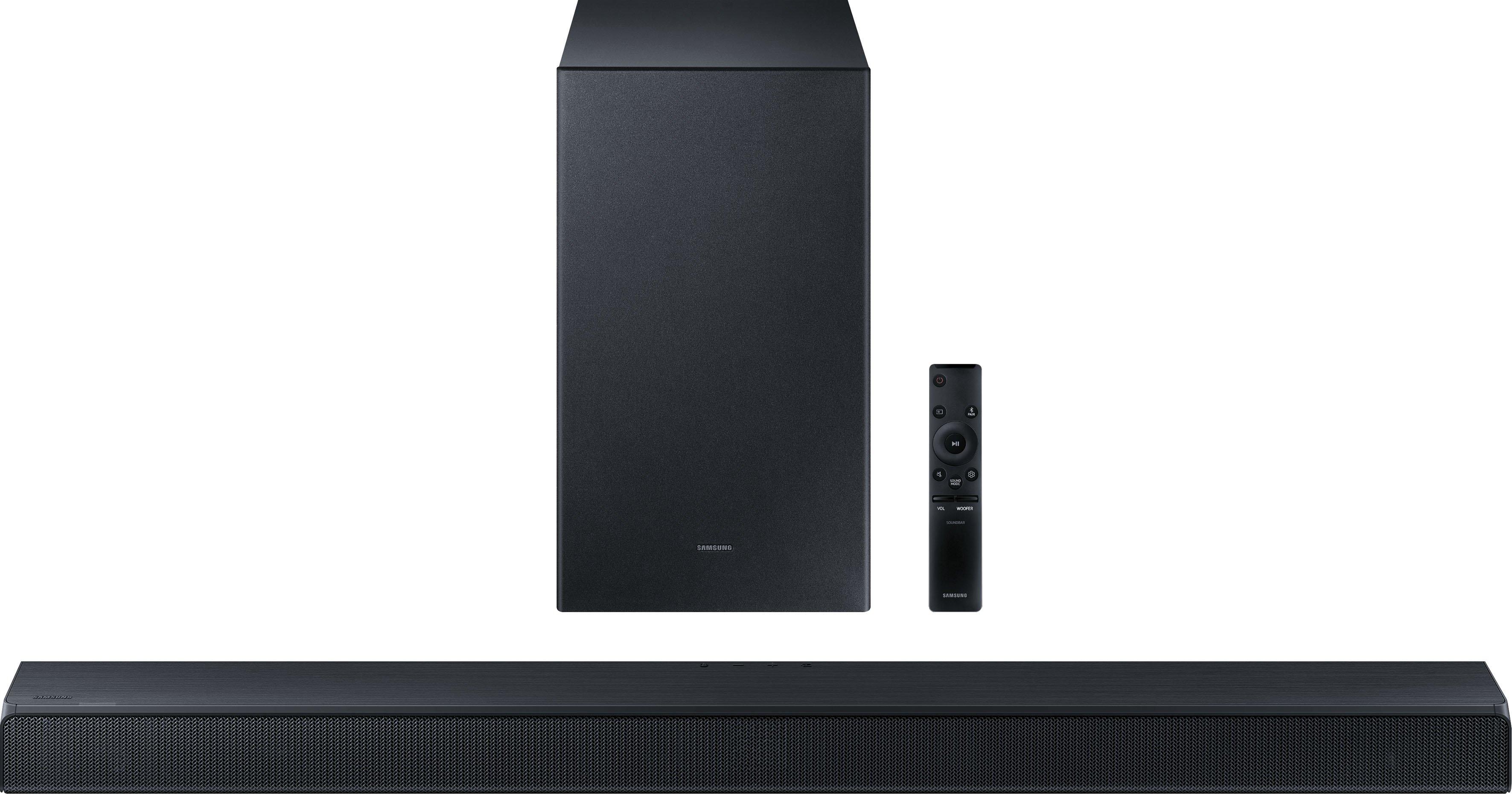 Samsung Soundbar HW-A530 (2021) in de webshop van OTTO kopen