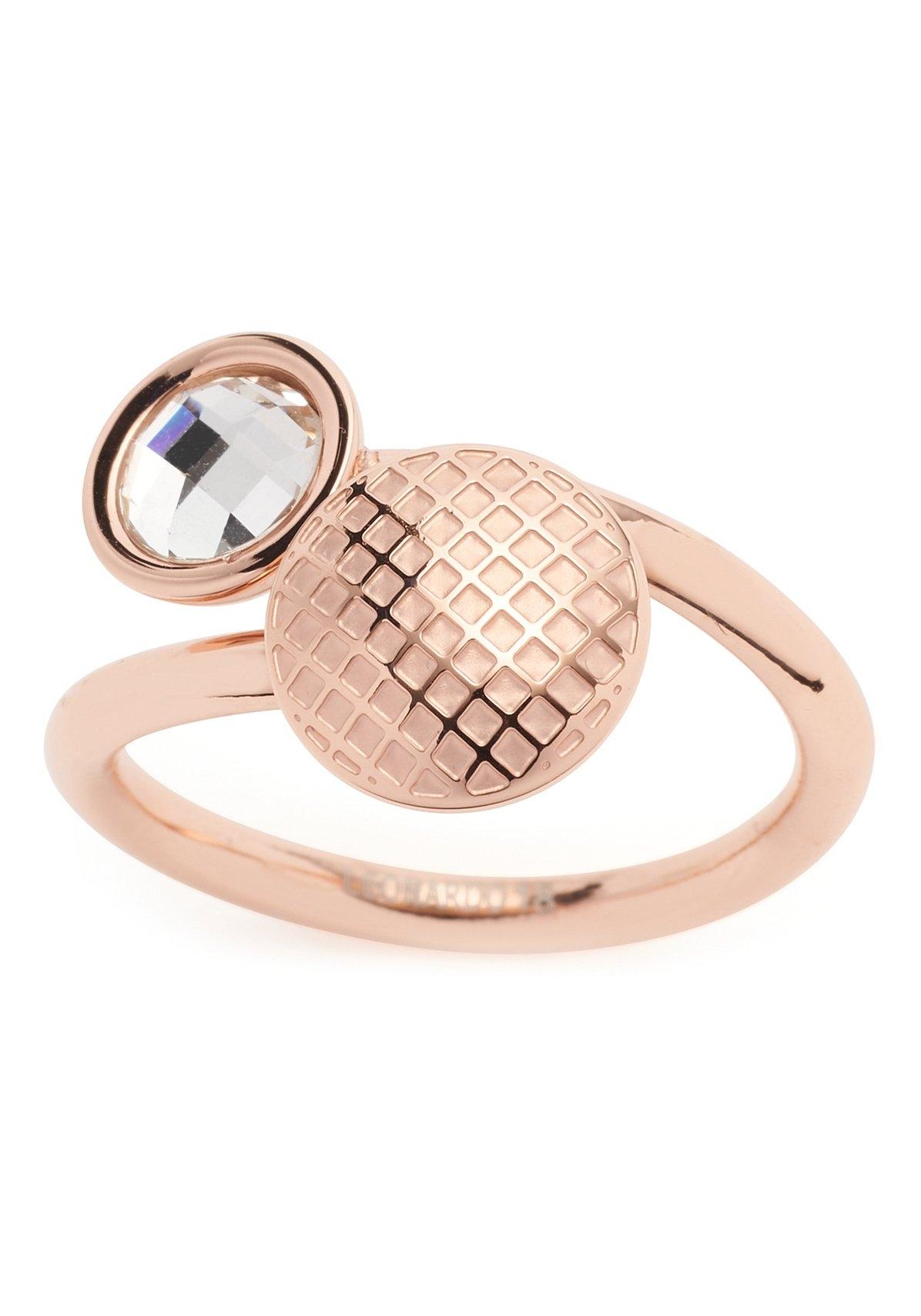 Op zoek naar een LEONARDO ring Delicato, 018362, 018363, 018364 met glassteen? Koop online bij OTTO