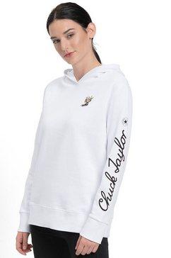 converse hoodie chuck flowers womens hoodie wit