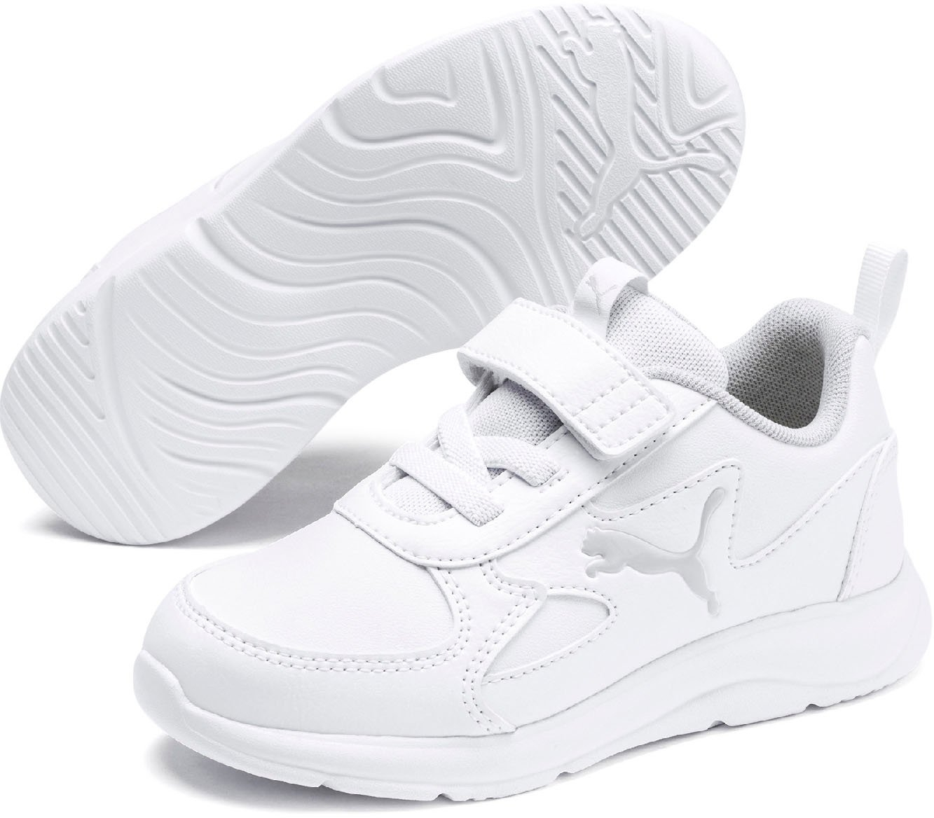 PUMA sneakers »Puma Fun Racer SL AC PS« in de webshop van OTTO kopen