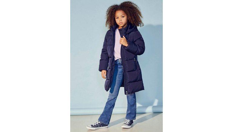 KIDS ONLY wijd uitlopende jeans KONROYAL