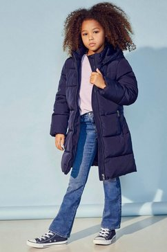 kids only wijd uitlopende jeans konroyal blauw