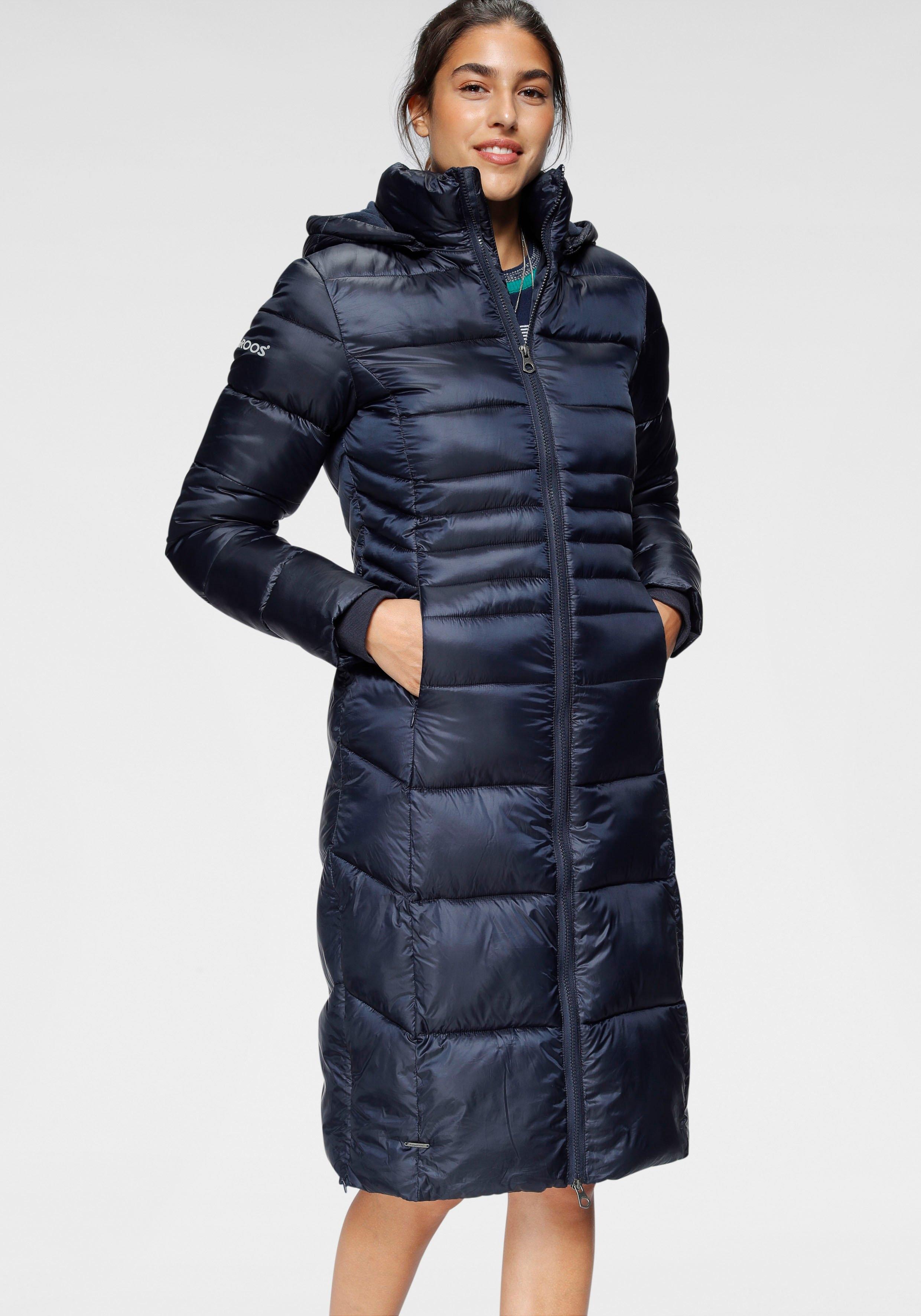 KangaROOS doorgestikte jas bestellen: 30 dagen bedenktijd