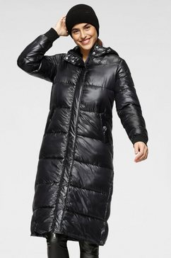 alpenblitz gewatteerde jas »wintermaerchen«