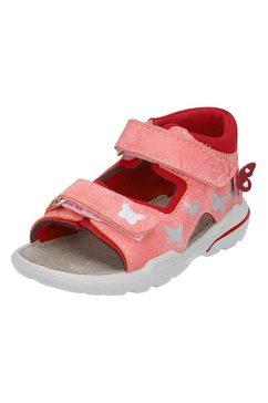pepino by ricosta sandalen roze