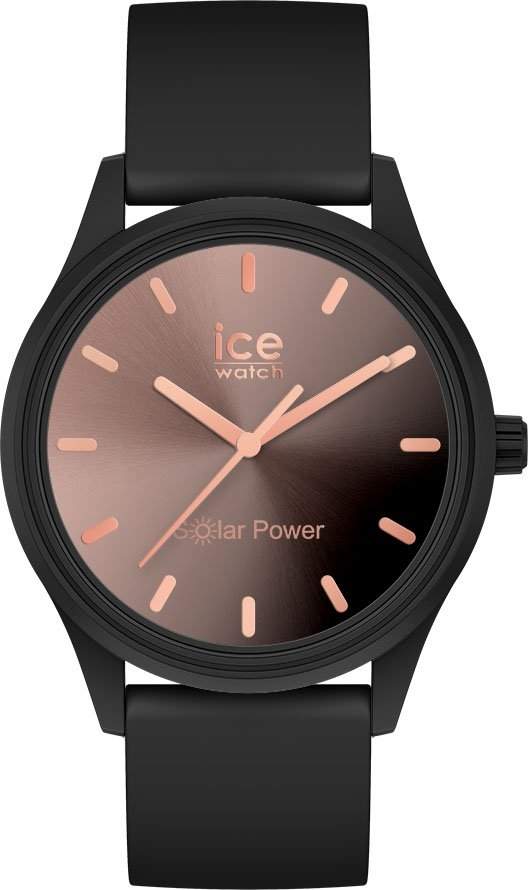 ice-watch solarhorloge ICE SOLAR POWER, 18477 veilig op otto.nl kopen