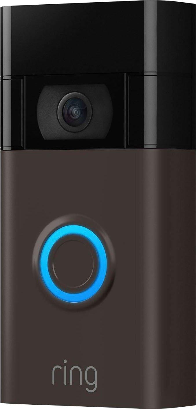 Ring Smart Home-deurbel Video Doorbell (2e generatie) nu online kopen bij OTTO