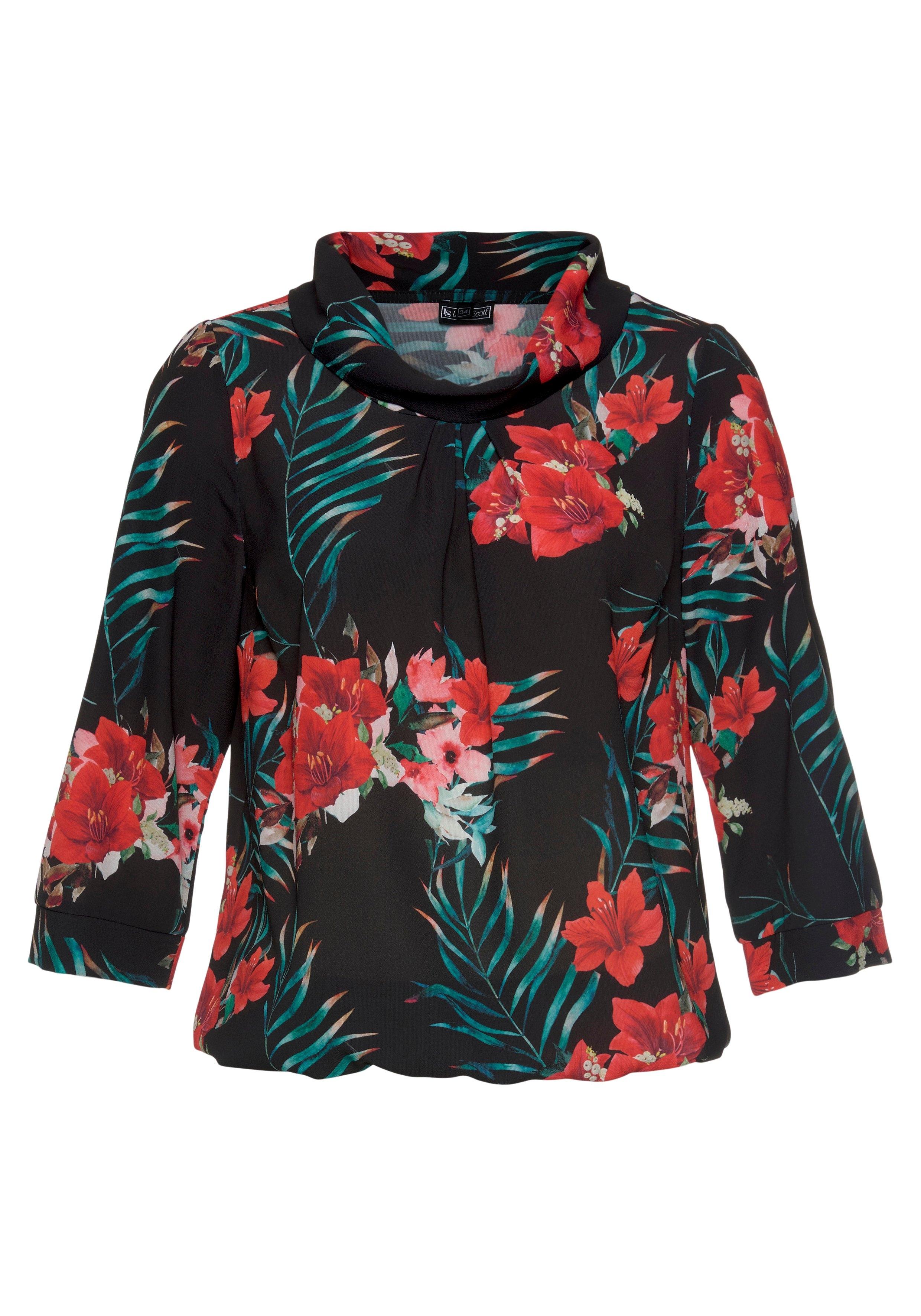 Laura Scott shirtblouse online kopen op otto.nl